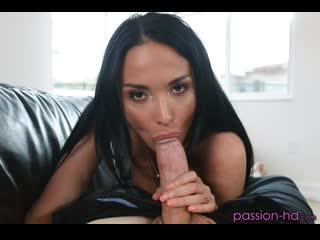 Anissa Kate (French Fiance) [, All Sex, Blowjob, Cum Shot, MILF, Big Tits, 1080p]
