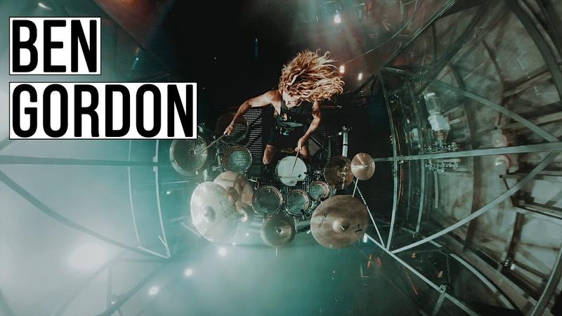 Zildjian Performance Ben Gordon Drum Solo