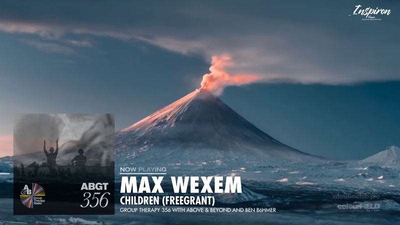 Max Wexem Children Freegrant