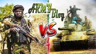 СУДАН vs ЮЖНЫЙ СУДАН ⭐ СРАВНЕНИЕ АРМИИ ⭐ Sudanese army VS  South Sudan armed force