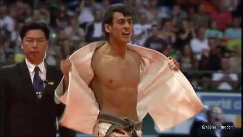 Georgii Zantaraia Savage Judo skills Георгий Зантарая лучшие моменты