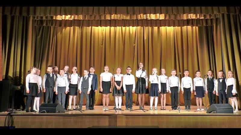 Здравствуйте мамы Концерт Приладожской ДШИ посвященный Дню Матери 29 11 2019
