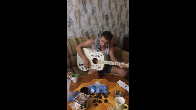 Андрюха Прост - вещание о братве🙏💪😇