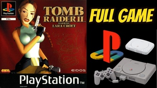 Tomb Raider 2: Starring Lara Croft