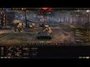 World of Tanks Тёмный поход с ракалами