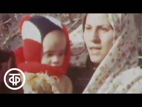 Иран крушение монархии 1979