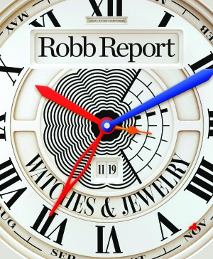 Robb Report USA - November 2019 UserUpload