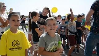 Детский праздник от Нового города, Обнинск. Веселим детишек!