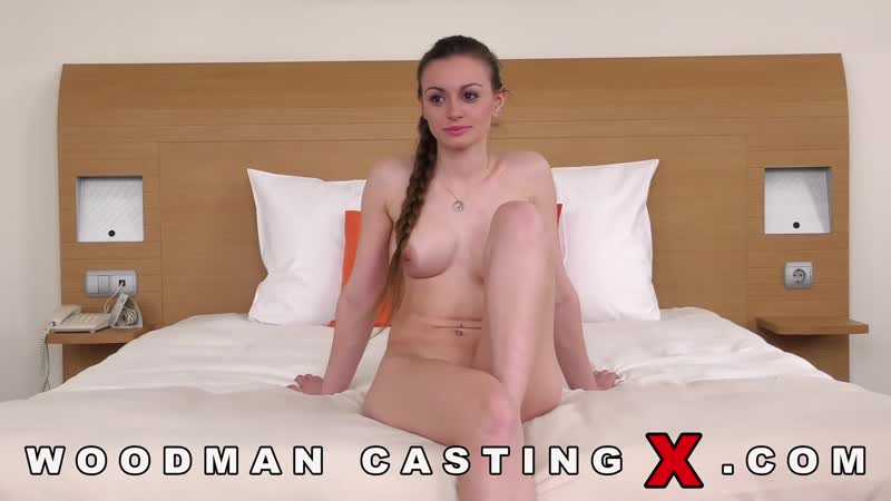 Xxx woodman casting Pierre woodman