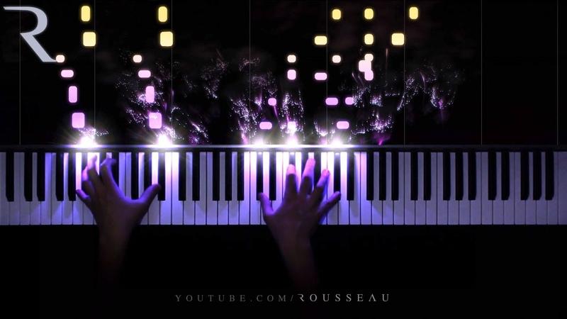 Giorno's Theme Piano Cover JoJo's Bizarre Adventure Golden Wind смотреть онлайн без регистрации