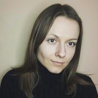 Олеся Велесова