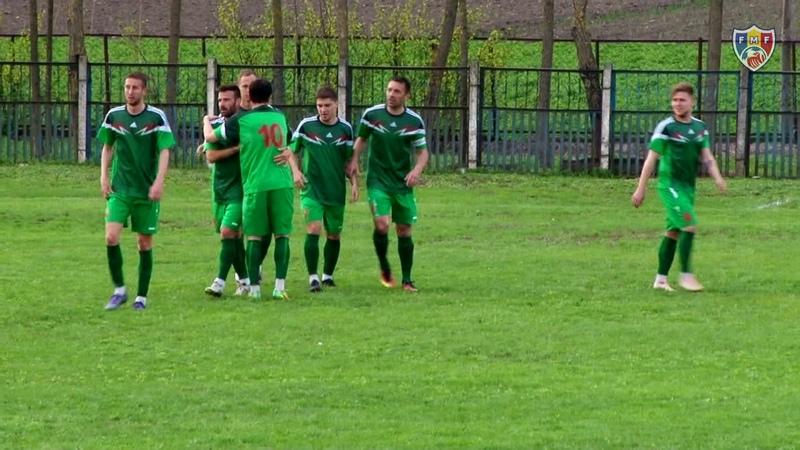 FC Floresti 3 0 Zaria Divizia A 20 04 2019