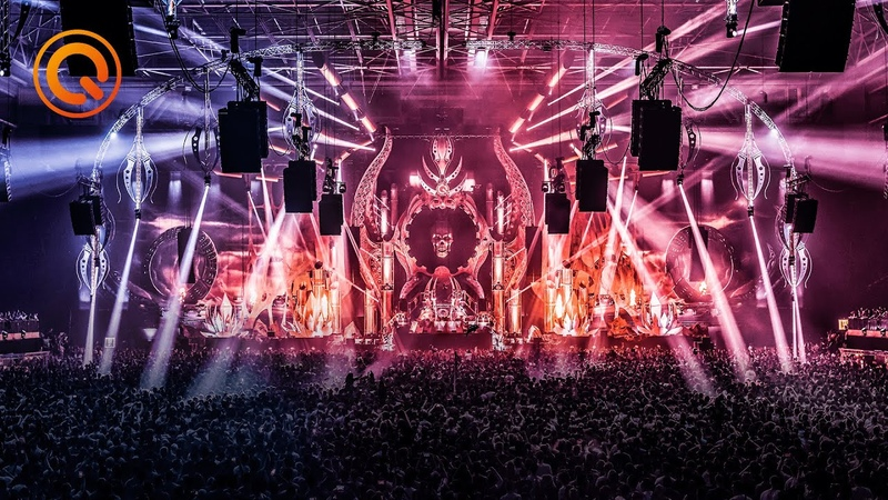 Qlimax 2019 | Symphony of Shadows | Official Q-dance Aftermovie