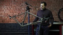 Lynskey R150 обзор велосипедного титана от ШУМа и Veloline