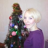 Екатерина Кудреватых