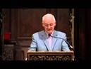 Seamus Heaney A Memorial Celebration Pangur Bán Clip 6 of 17