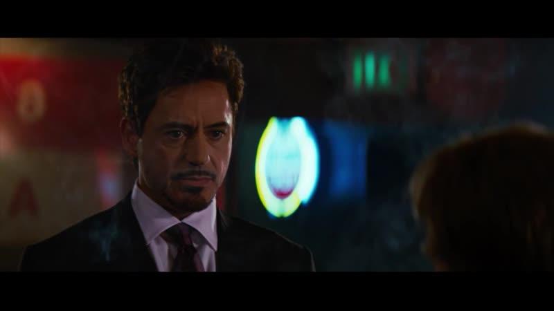 Marvel короткометражки. Консультант \ Marvel. One-Shot. The.Consultant (2011)