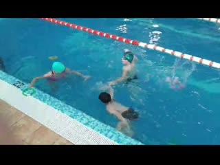 """Секция плавания""""Акватика"""""""