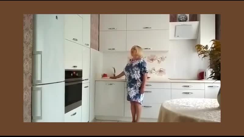 Отзыв о кухонном гарнитуре для компании «Белла»