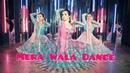 MERA WALA DANCE Kathak Bollywood Svetlana Tulasi x TARANG Dance Theater
