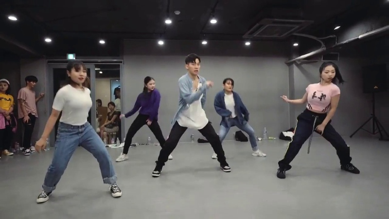 [DANCE PRACTICE] BTS (방탄소년단) - J-HOPE Trivia 起 Just Dance