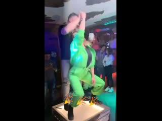 Happy birthday Doro ! Вечеринка в Ливиньо, плавно переходящая в празднование день рождения Доротеи Вирер