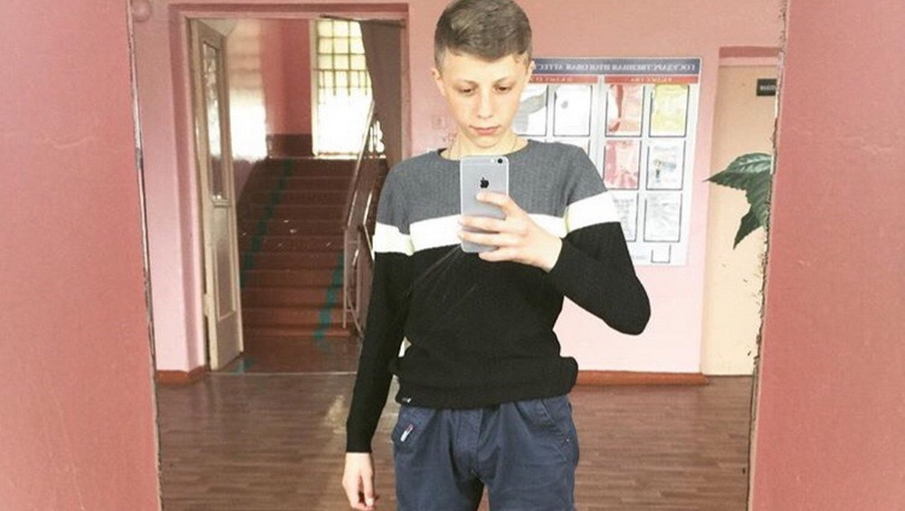 Избитый брянским полицейским 17-летний подросток скончался в больнице