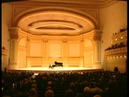 Cyprien Katsaris live at Carnegie Hall New York Chopin Nocturne No 20 Op Posth