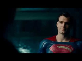 Justice League - Superman meets Alfred (Deleted Scene)