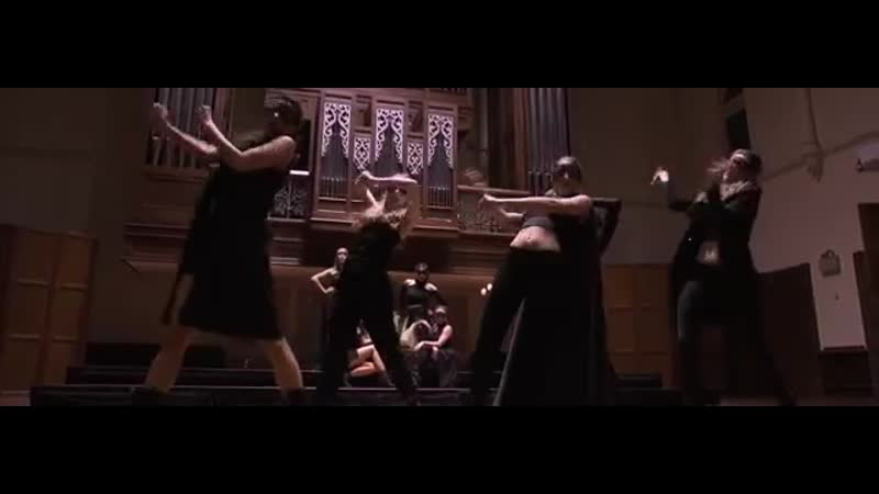 Ciara - Paint It Black - UPD Crew - Choreography by Anne Murray.mp4