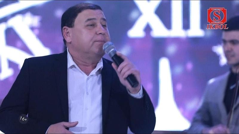 Zoir Turdiyev G'animat Зоир Турдиев Ганимат concert version UydaQoling