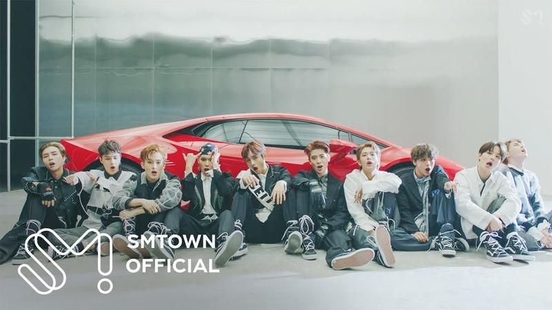 NCT 127 엔시티 127 'Simon Says' MV