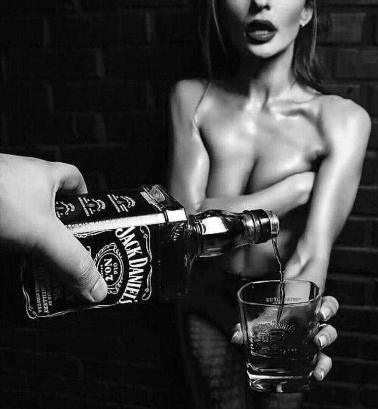 Beer Bottle Striptease