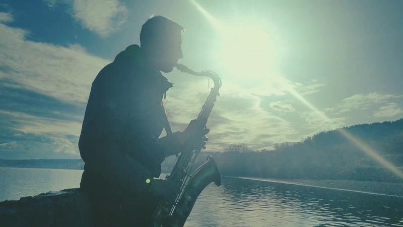 Sax cover/ Robbie Williams/Feel