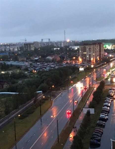 недвижимость Архангельск Архангельск проспект Московский 45