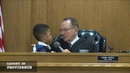 This Judge Had The Best Reaction To This Little Boy's Honesty