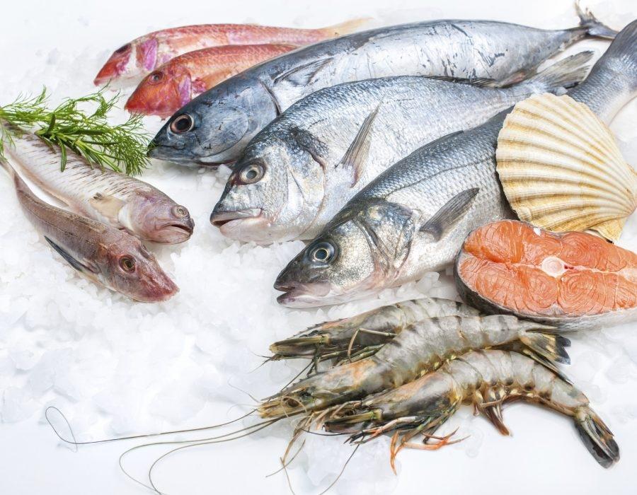 В какой рыбе больше всего ртути: любителям суши на заметку