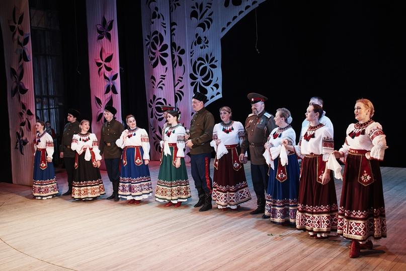 Идёт набор народный вокальный ансамбль «Хорошие девчата», изображение №17