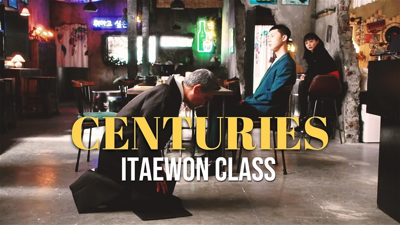 CENTURIES Itaewon Class FMV