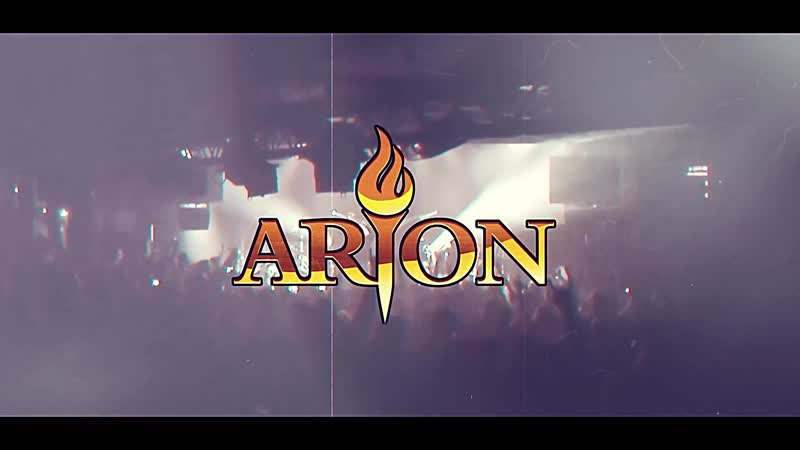 Arion - No One Stands in My Way