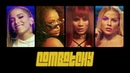 Chimera, Jean Grey, Regan Wyngarde feat MC Munroe - Combatchy (Official Music Video)