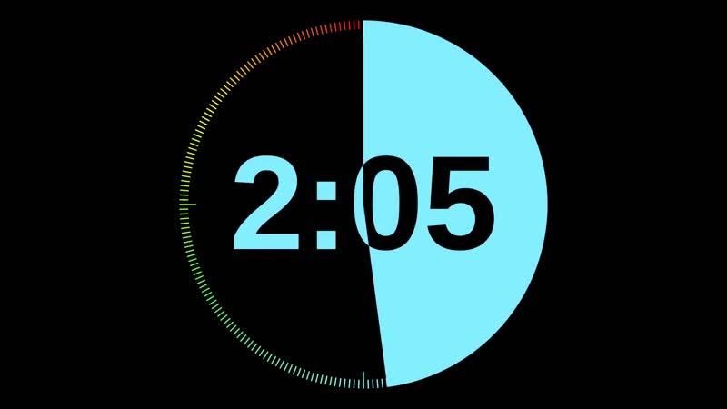 Countdown Timer 3 Minute 52 sec JILBÉR ARAME – YAR UNEM, PARUM EM