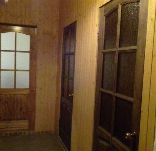 квартира в деревянном доме Маяковского
