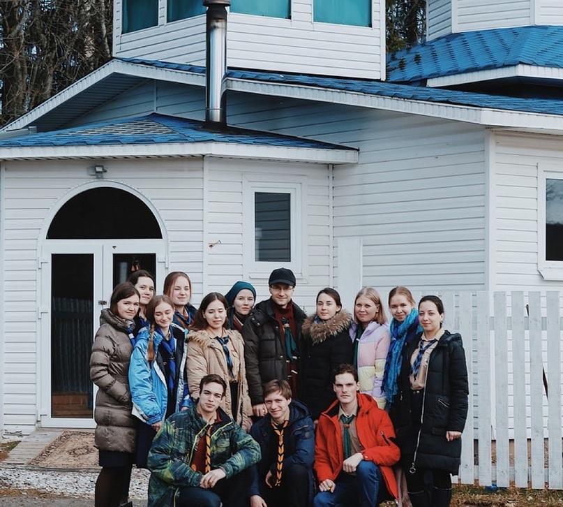 Впервые в истории в России прошел семинар Старшей Ветви ОРЮР