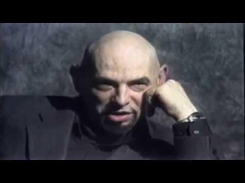 Антон Шандор ЛаВей О Сатанизм и Церкви Сатаны Рус