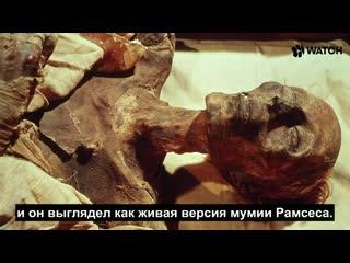 Как создавались ожоги от радиации в Чернобыле от HBO ЖЮ-перевод