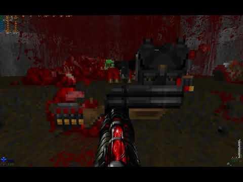 Doom L.C.D.C.C.C.L.S.R. [BloodRust 4]