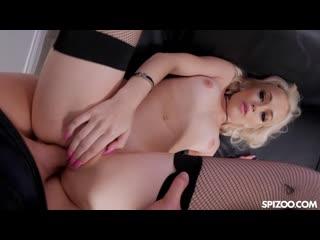 Blonde Sex Fiend Hot POV