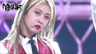 3YE - STALKER (Music Bank)   KBS WORLD TV 210423