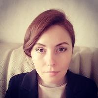 Катя Уткина-Маркова
